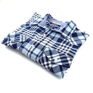 ECKO UNLTD men's casual button down shirt